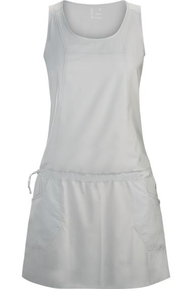 Arc'teryx Contenta Dress (D) Athena Grey