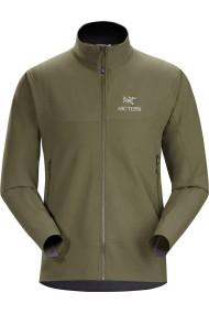 Gamma LT Jacket (H) Arbour