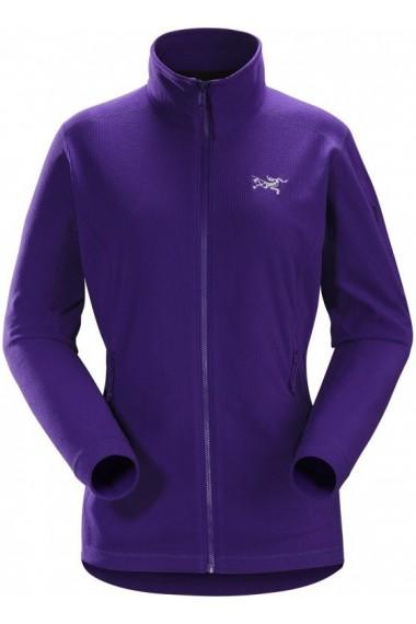 Arc'teryx Delta LT Jacket (D) Azalea