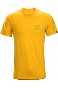 Bird Emblem T-Shirt SS (H) Aspen