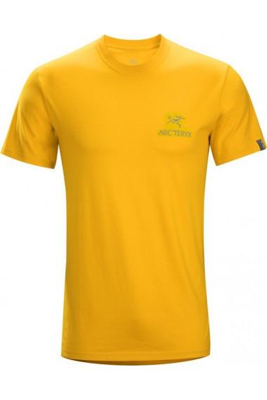 Arc'teryx Bird Emblem T-Shirt SS (H) Aspen