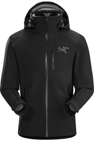 Arc'teryx Cassiar Jacket (H) Black