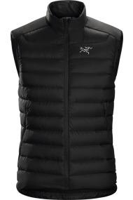 Cerium LT Vest (H) Black