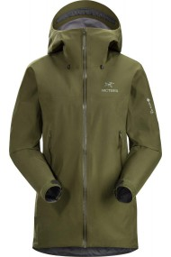 Beta LT Jacket (D) Bushwhack