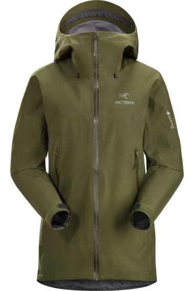 Arc'teryx Beta LT Jacket (D) Bushwhack
