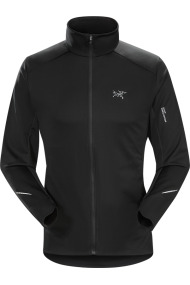 Trino Jacket (H) Black Black