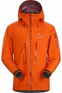 Alpha SV Jacket (H) Trail Blaze