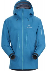 Alpha SV Jacket (H) Thalassa