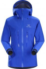 Alpha AR Jacket (D) Somerset Blue