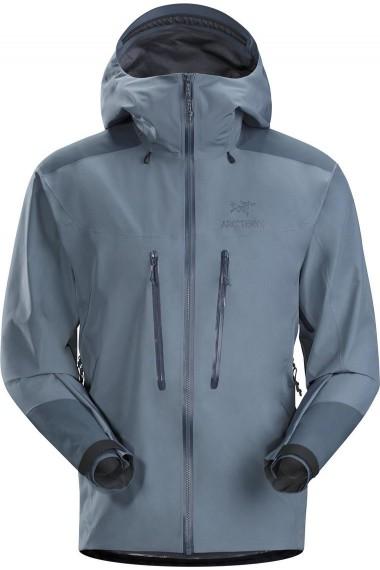 Arc'teryx Alpha AR Jacket (H) Proteus