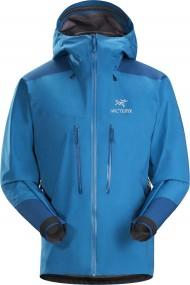 Alpha AR Jacket (H) Thalassa