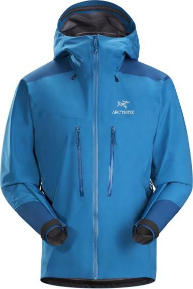 Arc'teryx Alpha AR Jacket (H) Thalassa
