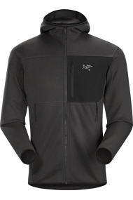 Fortrez Hoody (H) Carbon Copy