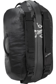 Carrier Duffel 40 (A) Black