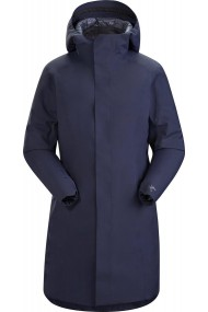 Durant Coat (D) Cobalt Moon