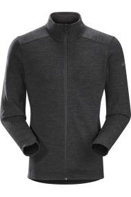 A2B Vinton Jacket (H) Black