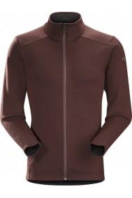 A2B Vinton Jacket (H) Redwood