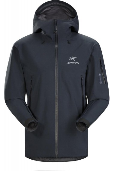Arc'teryx Beta SV Jacket (H) Orion