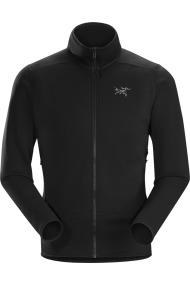 Kyanite Jacket (H) Black