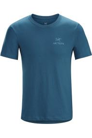 Emblem T-Shirt SS (H) Howe Sound