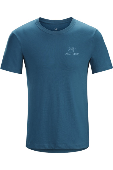 Arc'teryx Emblem T-Shirt SS (H) Howe Sound