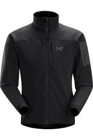 Gamma MX Jacket (H) Blackbird