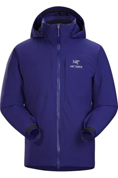 Arc'teryx Fission SV Jacket (H) Soulsonic