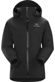 Fission SV Jacket (D) Black