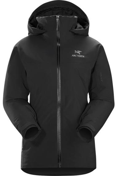 Arc'teryx Fission SV Jacket (D) Black