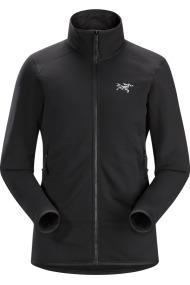Kyanite Jacket (D) Black