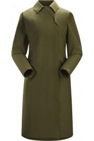 Nila Trench Coat (D) Banyen