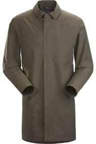 Keppel Trench Coat (H) Dracaena