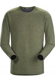 Donavan Crew Sweater (H) Arbour Heather