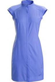 Cala Dress (D) Cloudburst