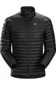 Cerium SL Jacket (H) Black