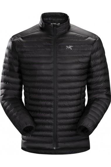 Arc'teryx Cerium SL Jacket (H) Black