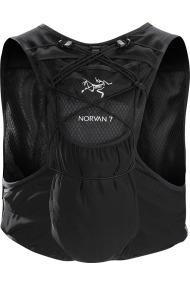 Norvan 7 Hydration Vest (A) Black