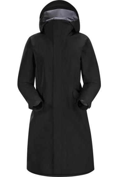 Arc'teryx Andra Coat (D) Black