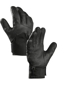 Anertia Glove (H) Black