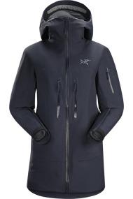 Sentinel LT Jacket (D) Black Sapphire
