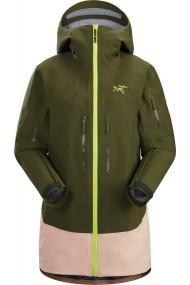 Sentinel LT Jacket (D) Treeline Tonic