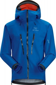 Alpine Guide Jacket (H) Rigel
