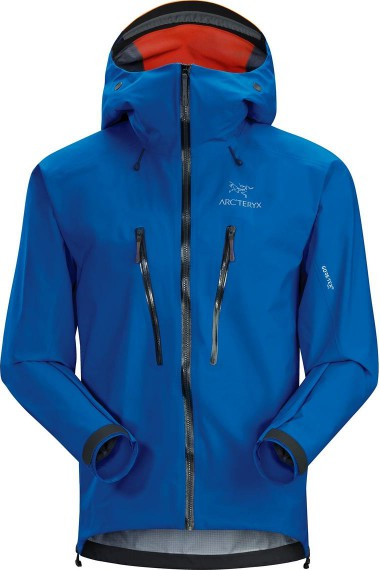 Arc'teryx Alpine Guide Jacket (H) Rigel