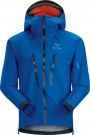 Alpine Guide Jacket (H) Rigel