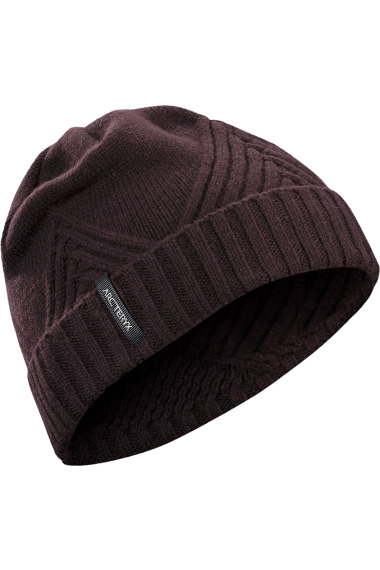 Arc'teryx Mosi Toque (A) Dark Crimson