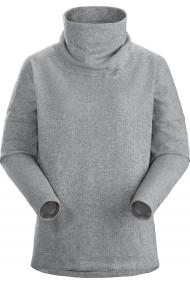 Laina Sweater (D) Pegasus Heather