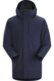 Magnus Coat (H) Tui