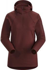 Rho LT Hooded Zip (D) Flux