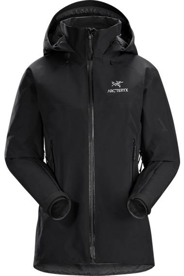Arc'teryx Beta AR Jacket (D) Black