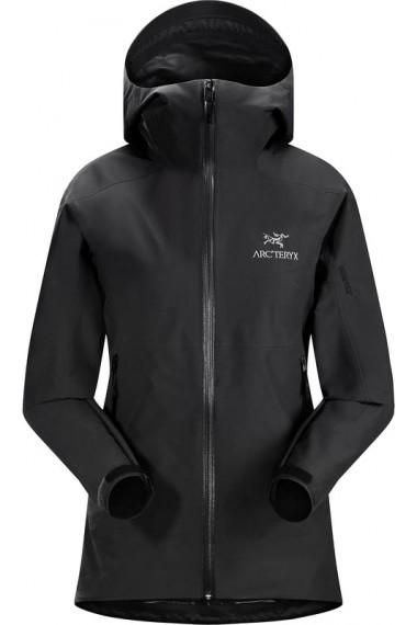 Arc'teryx Zeta SL Jacket (D) Black